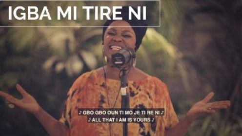Ty Bello Ft. Sola Allyson – Igba Mi Tire Ni And Official Video