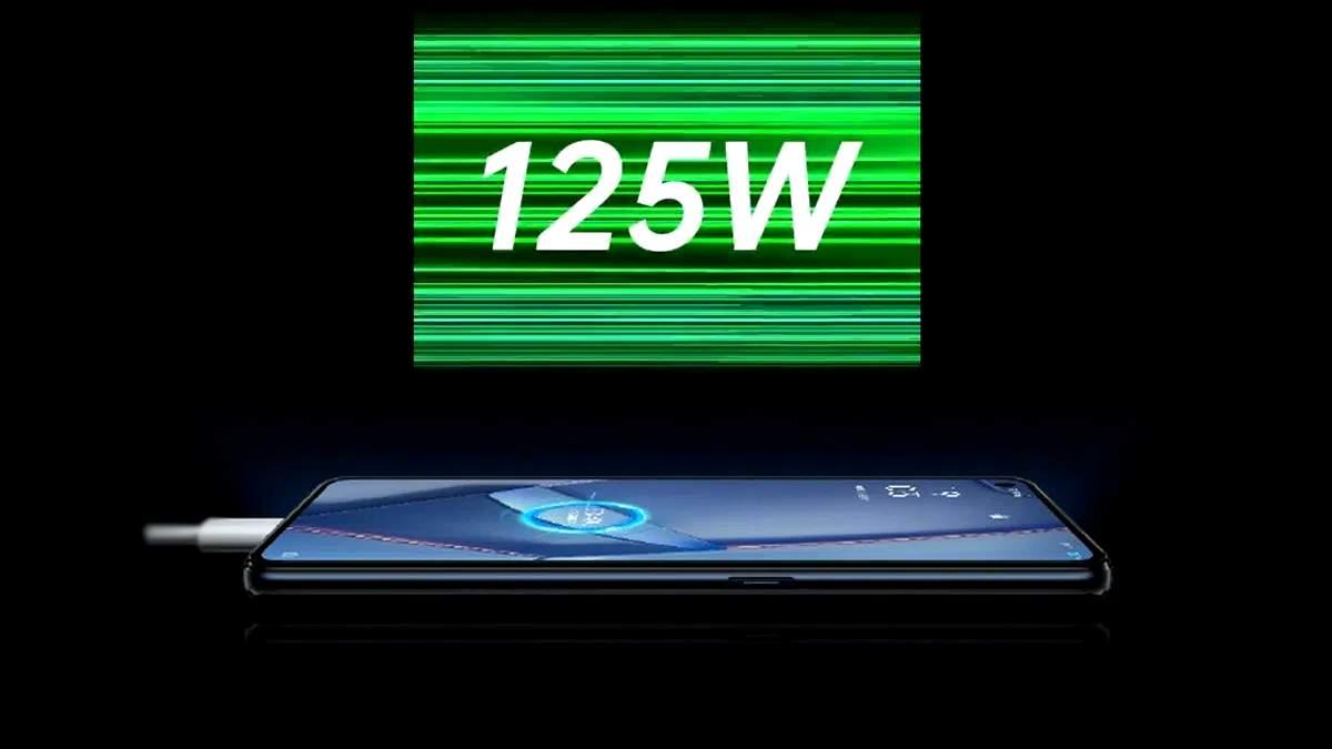 Fast Charging OPPO 125 Watt (twitter.com)