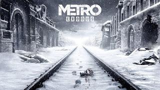 METRO EXODUS free download pc game full version