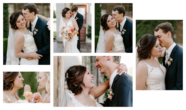 Woodlands Weddings _ Houston Weddings _ Makeup Artist _ Meagan Malone Hairstylist