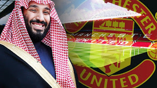 MU được bán cho Thái tử Saudi Arabia Mohammad bin Salman