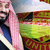Thái tử Saudi Arabia đạt thỏa thuận mua lại MU với giá kỷ lục
