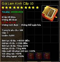 Già Lam Kinh