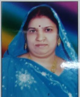 समाजसेवी भवानी प्रसाद गुप्ता की धर्मपत्नी के निधन से शोक की लहर   #NayaSaberaNetwork