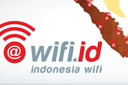 4 cara mudah login wifi.id Telkom secara gratis