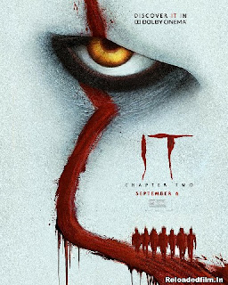 It Chapter Two (2019) Movie BluRay Dual Audio Hindi Eng 480p  720p 1080p