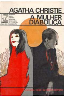 A MULHER DIABOLICA - Agatha Christie