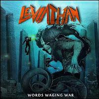 """Ο δίσκος των Leviathan """"Words Waging War"""""""