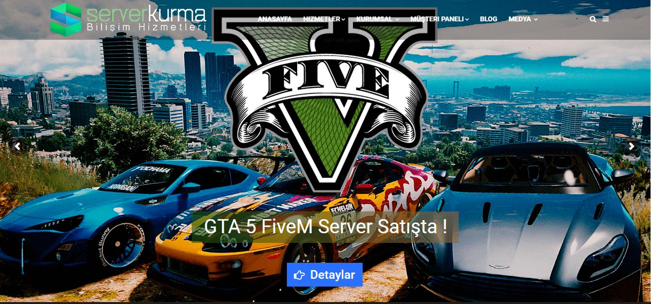 Serverkurma.com Güvenilir mi?