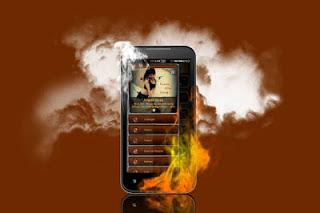 Bbm Mod Black Gold Angelic V3.2.5.12 No Crop Dp Update Apk Terbaru