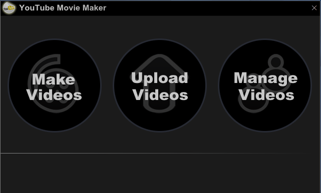 Youtube Movie Maker download indo cyber share