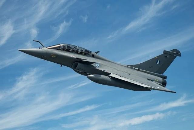 Μετατροπή της Τανάγρας σε στρατηγική αεροπορική βάση: Τα 24 Rafale F3R είναι μόνο η αρχή…