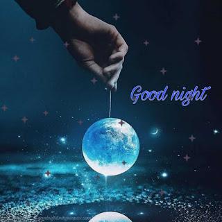 Moonlight Goodnight Images