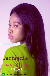 Jactância - Não Faz De Conta