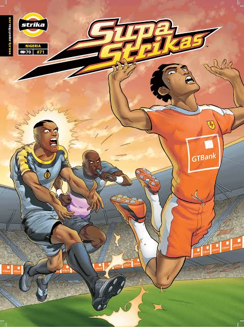 Supa Strikas All Seasons All Episodes All Images In Hd