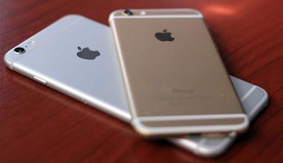 Hoi gia thay mat kinh iPhone 6 Plus bao nhieu