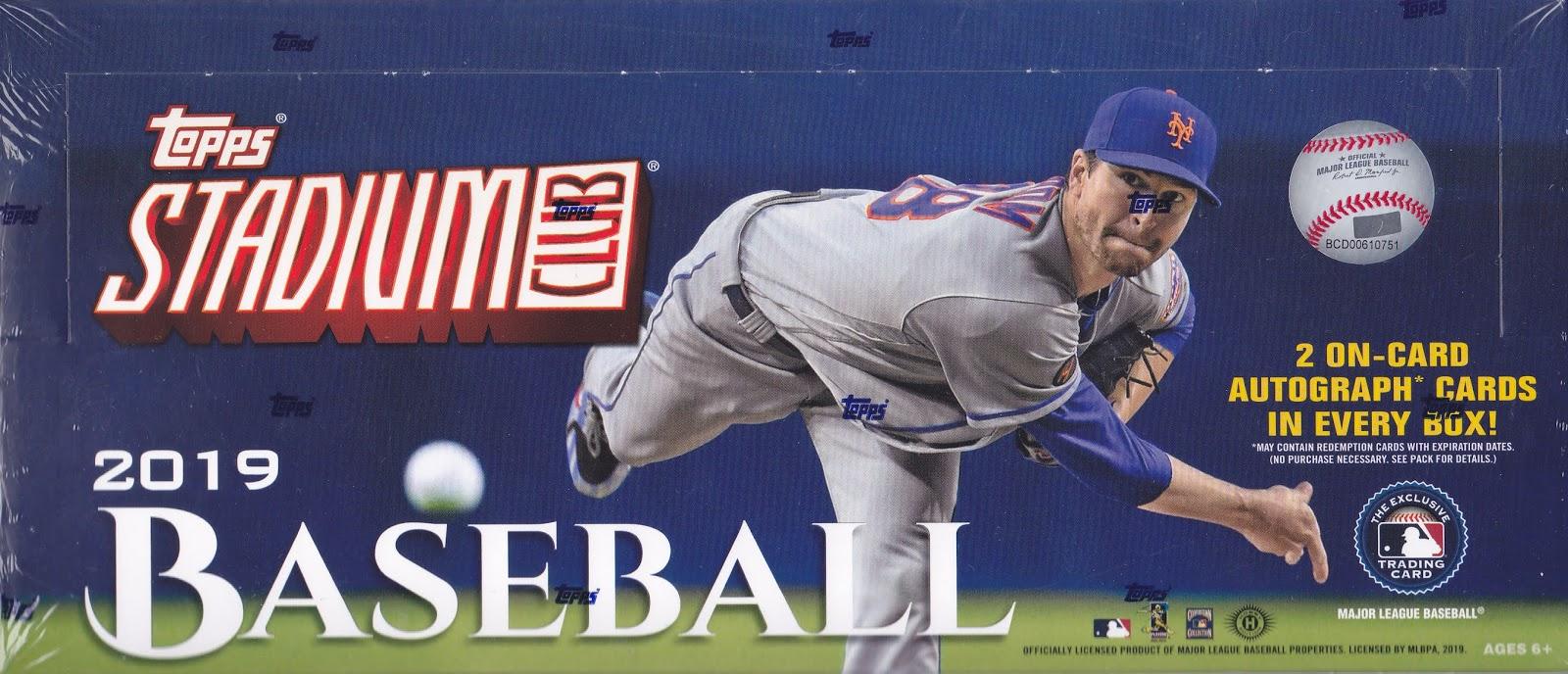 Baseball Happenings Baseball Cards