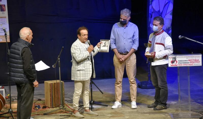 Ολοκληρώθηκε με επιτυχία το 22ο Πανελλήνιο Φεστιβάλ Ερασιτεχνικού Θεάτρου Νέας Ορεστιάδας