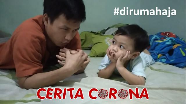 Cerita Corona Kak Ojan