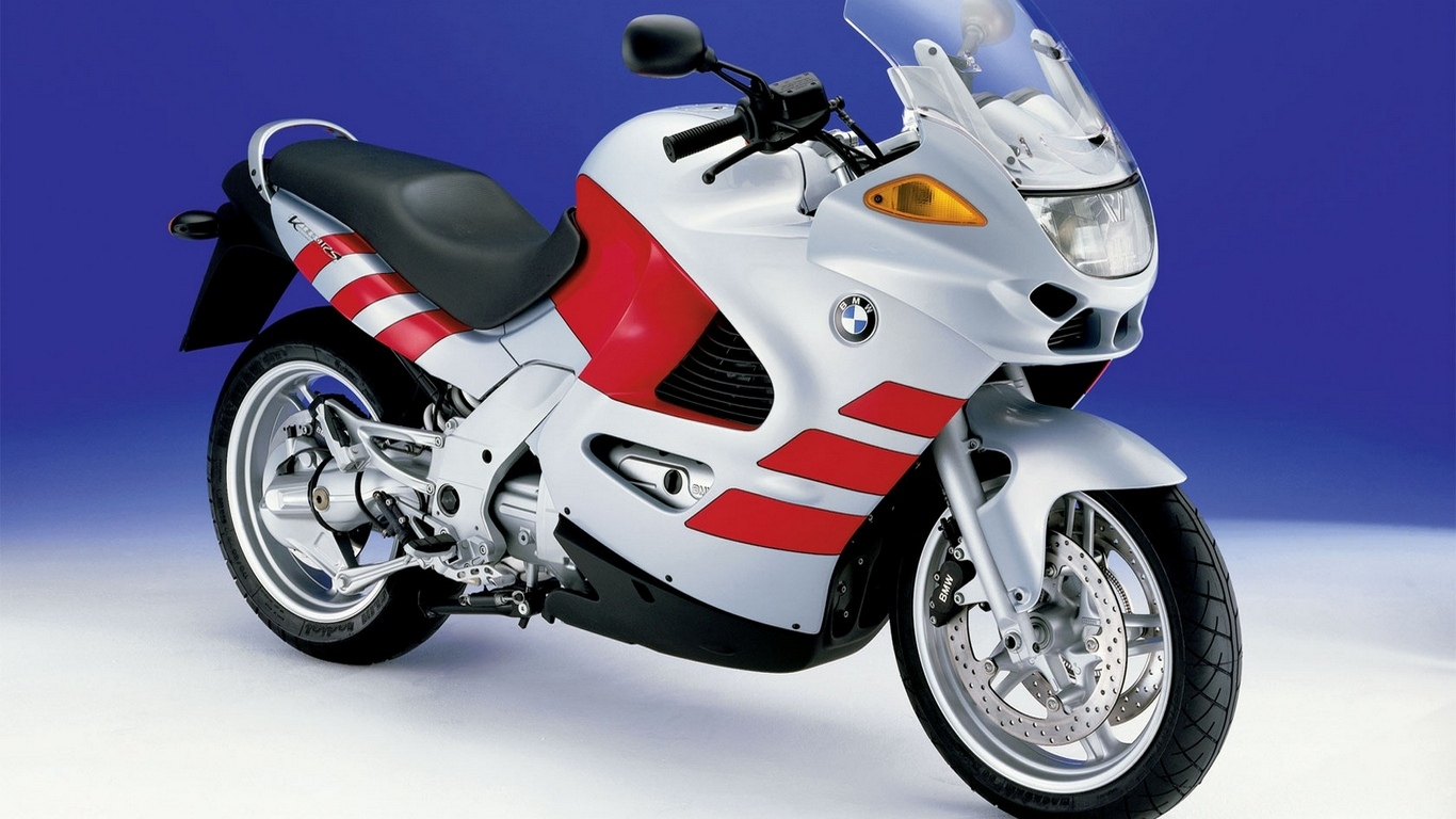 Free 3D Wallpapers Download: BMW Bikes Wallpapers HD