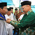 Wakil Wali Kota  Hadiri Silaturrahmi Syawal PD Muhammadiyah Medan   Terus Kembangkan   Syiar Islam & Jaga    Kerukunan
