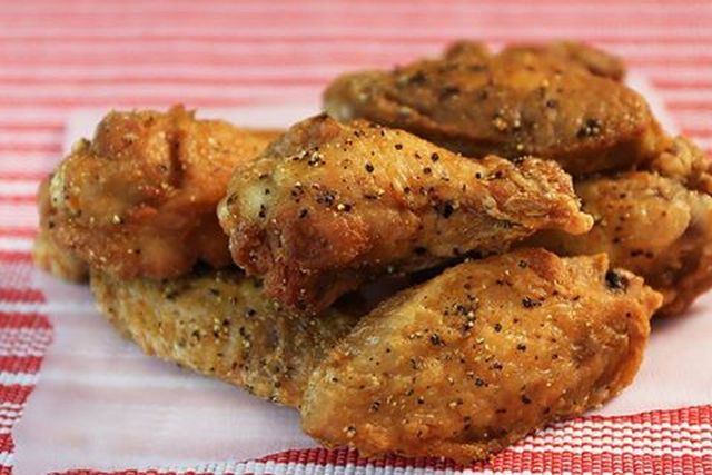hot wings pizza hut recipe for chicken