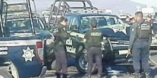 Balacera en La Piedad Michoacan deja un policia y un civil heridos