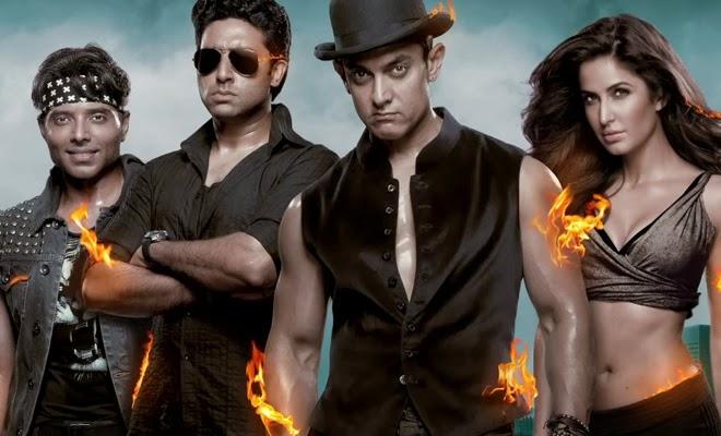Malang Song Lyrics Dhoom 3 India Bollywood Sms