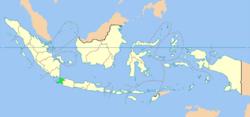 7 Provinsi Termuda di Indonesia