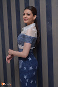 Kajal Agarwal at Khaidi No 150 Interview-thumbnail-10