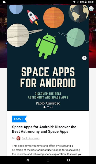 Space Apps for Android ebook on Gumroad