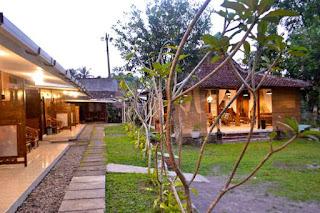 Sewa Rumah Villa di Jogja Kaliurang untuk Rombongan