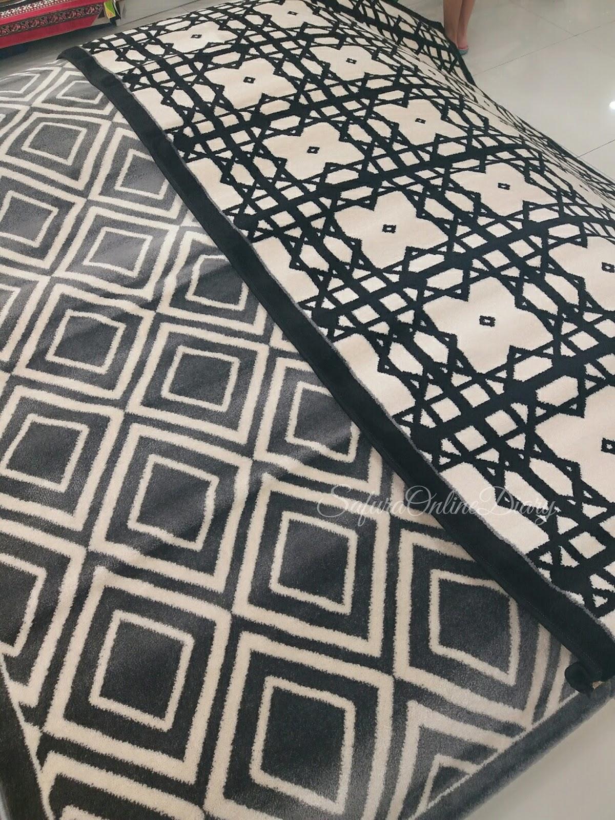 Beli Langsir Di Kaison Almari Tv Di Ikea Karpet Di Lulu Safura Online Diary