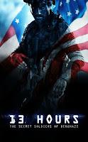 13 hours-The secret soldiers of benghazi