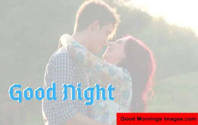 Good Night With Love