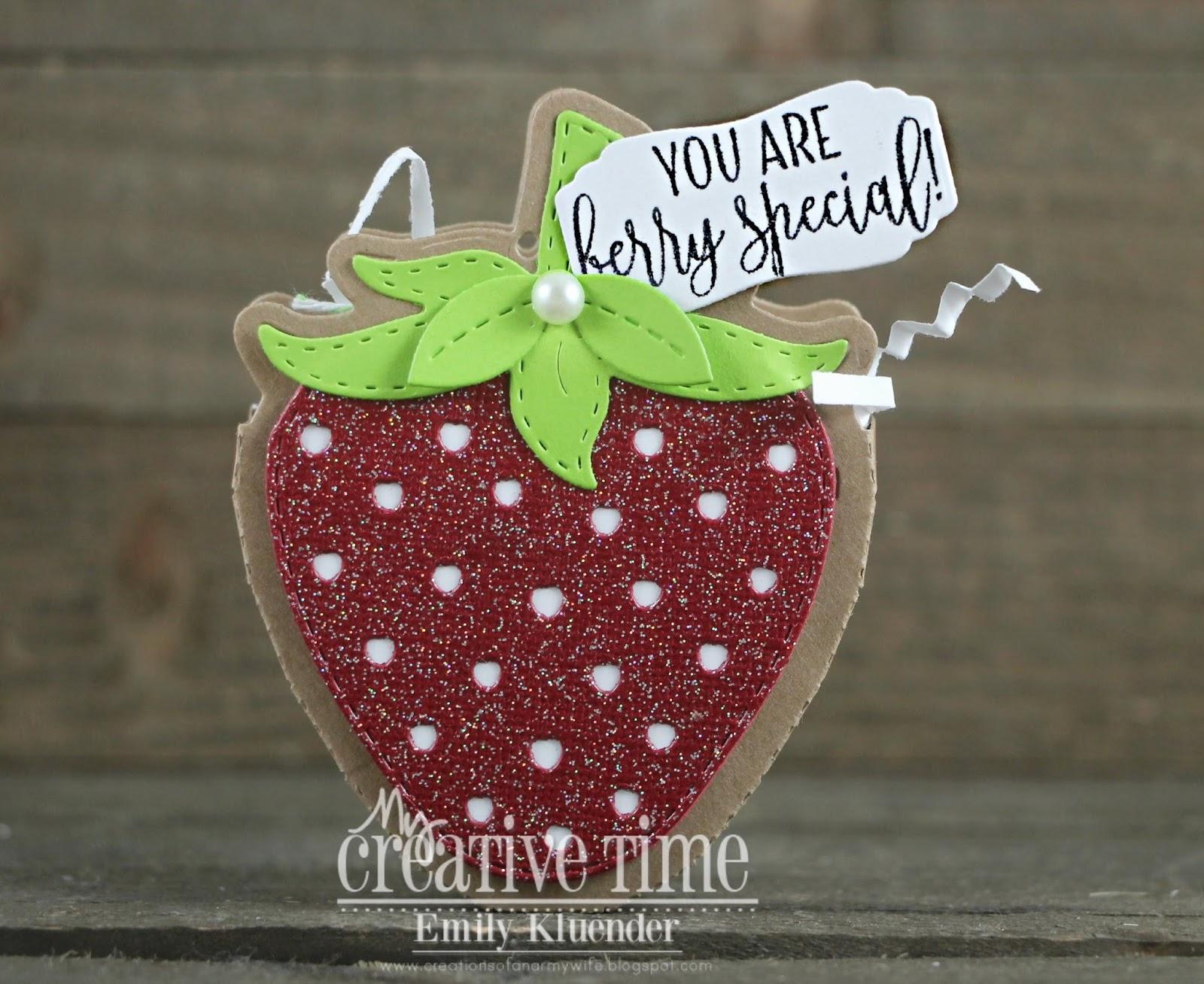 my creative time Strawberry Treat Box에 대한 이미지 검색결과