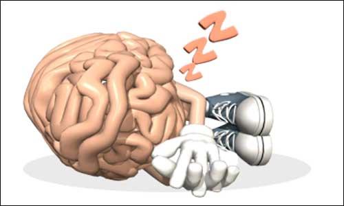 図:長時間睡眠