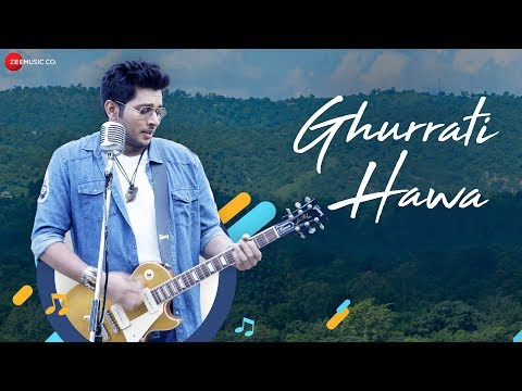 Ghurrati Hawa Lyrics In Hindi - Mohsin Akhtar | Lyrics Raag