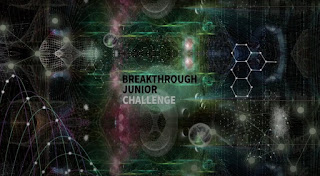 Breakthrough Junior Challenge Global Competition for Students 2020