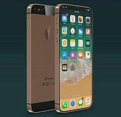 Hore..Apple Akan Riris Iphone Murah di Bulan Maret 2020