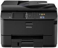 Epson WorkForce Pro WF-4640 Printer Driver