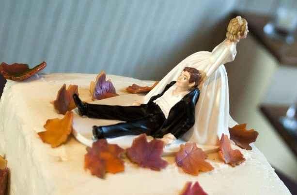 Sabes como evitar el divorcio, no seas ingenua