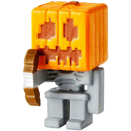 Minecraft Series 4 Skeleton Mini Figure