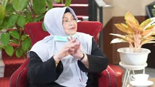 Siti Fadilah Supari Ungkap Kejanggalan: Kenapa Vaksin Covid Masih Jalan Terus