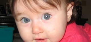 Indera Bayi usia 3 Bulan