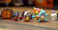 Jazwares Pokemon Halloween Calendar