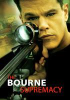 The Bourne Supremacy 2004 Dual Audio Hindi 720p BluRay