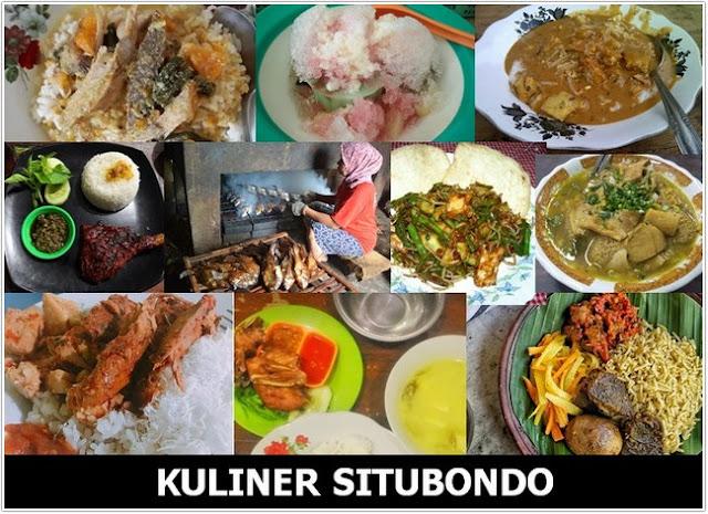 10 Top Kuliner Situbondo