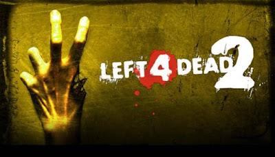 لعبة Left 4 Dead 2 كاملة