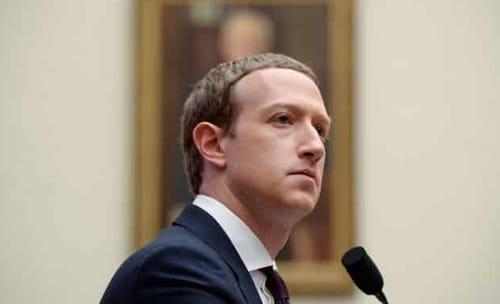 Facebook paid billions to protect Zuckerberg